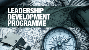 Join the Leadership Development Programme at Regenesys Business School