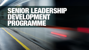 Join the Senior Leadership Development Programme at Regenesys Business School