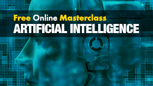 Online Masterclass in Artificial Intelligence at Regenesys Business School