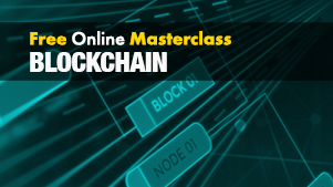 Online Masterclass in Blockchain at Regenesys Business School