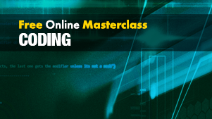 Online Masterclass in Coding at Regenesys Business School