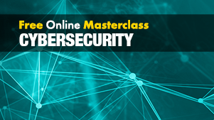 Online Masterclass in Cybersecurity at Regenesys Business School