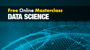 Online Masterclass in Data Science at Regenesys Business School