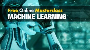 Online Masterclass in Machine Learning at Regenesys Business School