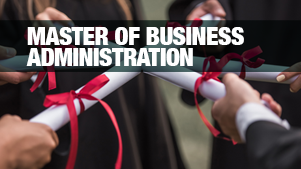 Earn a Master of Business Administration (MBA) degree at Regenesys Business School