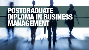 Earn a Postgraduate Diploma in Business Management at Regenesys Business School