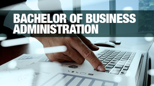 Earn a Bachelor of Business Administration (BBA) degree at Regenesys Business School